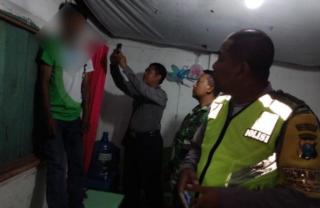 Warga Tekung Ditemukan Kendat di Pasar Yosowilangun Lumajang