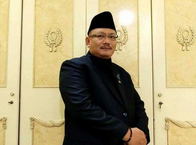 KH. Khoiri Ketua FKUB dan Mantan Ketum IKA PMII Lumajang Wafat