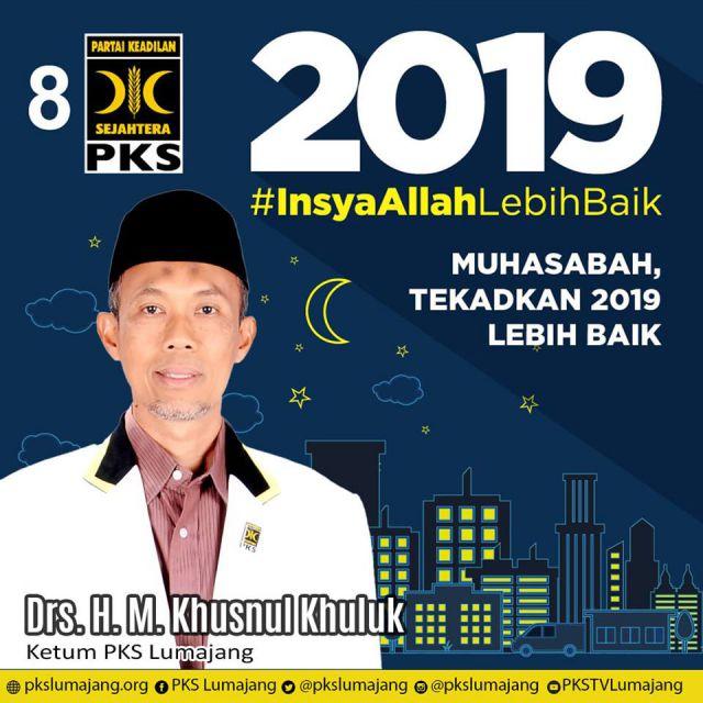 Politik Air Bersih Ala PKS Lumajang Membuat Khusnul Khuluk Tak Terkalahkan