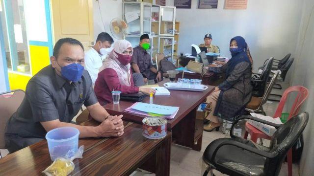 Komisi A DPRD Lumajang Sidak Sejumlah Desa di Kecamatan Klakah