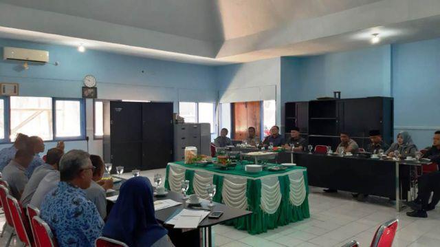 Komisi C DPRD Lumajang Minta Dishub Tetap Anggarkan PJU Tahun 2020