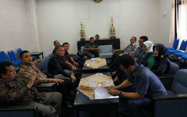 Komisi C DPRD Lumajang Belajar Tata Kelola PDAM Surabaya