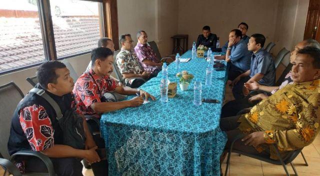 Komisi C DPRD Lumajang Kecewa Tak Ditemui Owner Warung Pondok Asri