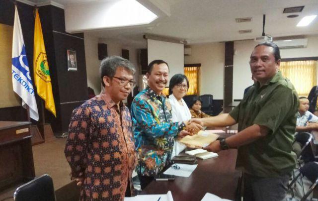 Kasus Teror dan Pengrusakan Posko, Laskar Hijau Mengadu ke Komnas HAM