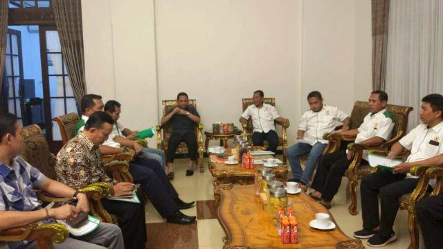 Cak Thoriq Dukung Penuh Lumajang 10 Besar di PORPROV VI Jatim