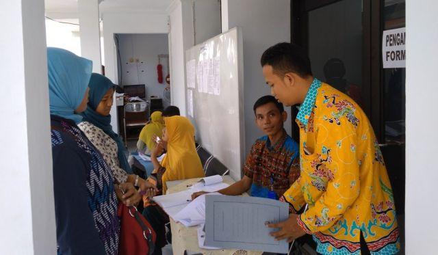 Jelang Penutupan, Calon PPS di Lumajang Belum Penuhi Batas Minimal