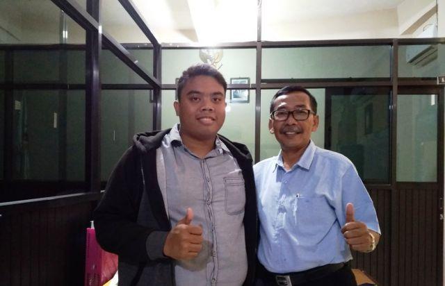 Atlet Asal Lumajang Wakili Indonesia di Olimpiade Catur Goergia Eropa Timur