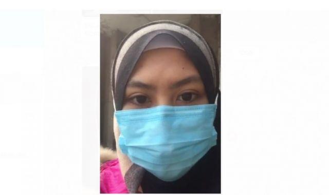 Mahasiswi Lumajang di Hubai China Tak Boleh Keluar dari Area Kampus