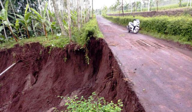 Inilah 9 Bencana Skala Kecil Terjang Lumajang