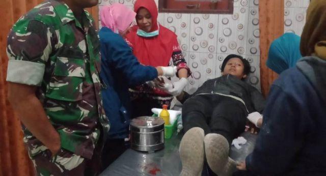 Mahasiswa Asal Madura Jadi Korban Begal Sadis di Lumajang