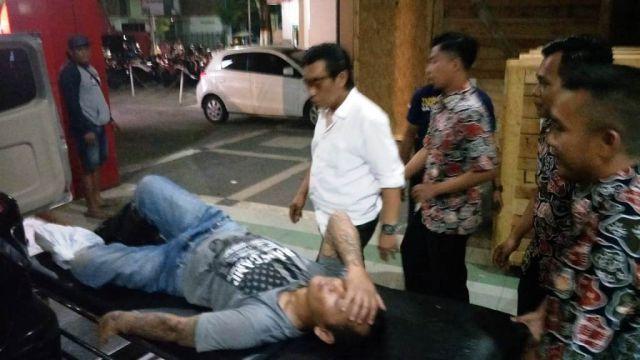 Spesialis Maling Sapi dan Truck Ndelesor Ditembak Polisi