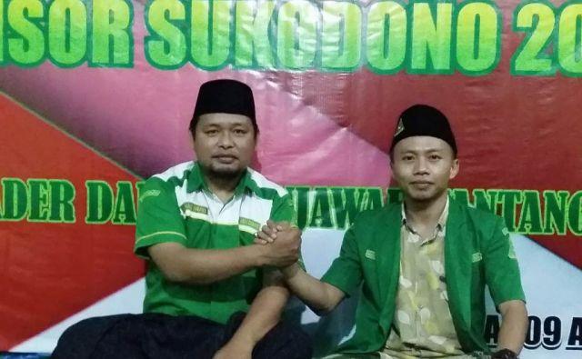 Kader Ansor Sukodono Menang Pilkades Selokbesuki Lumajang