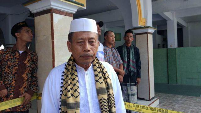 Sering Jadi Sasaran Pencurian, Masjid Al-Kautsar Dipasang CCTV