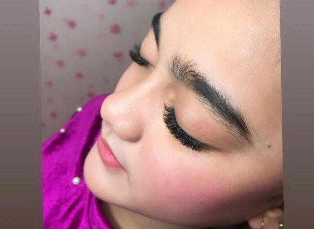 Cantik Tanpa Repot dengan Eyelash Extension