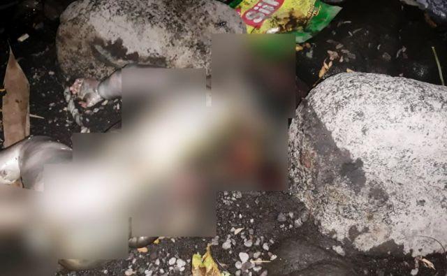 Mayat Bayi Laki-laki di Sungai Bades Masih Menempel Tali Pusar