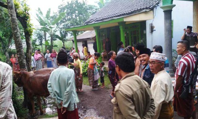 Ranuyoso Diteror Maling Sapi Warga Minta Satgas Digeser ke Lumajang Utara