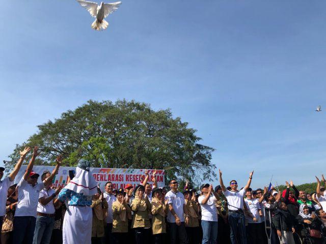Millennial Lumajang Harus Jadi Pelopor Keselamatan Berlalulintas