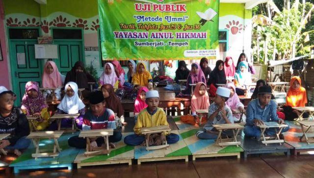 MIT Assunniyyah Sumberjati Akan Gelar Uji Publik Tahfidz Qur'an