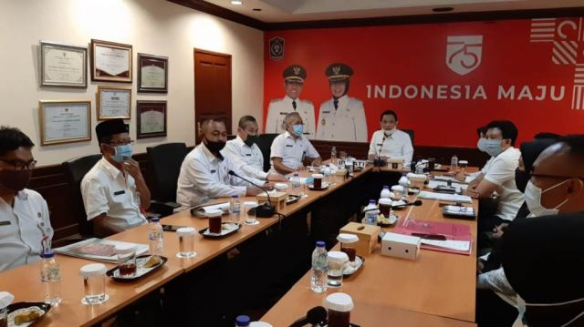 Bupati Lumajang Cabut Moratorium Ijin Tambang Pasir