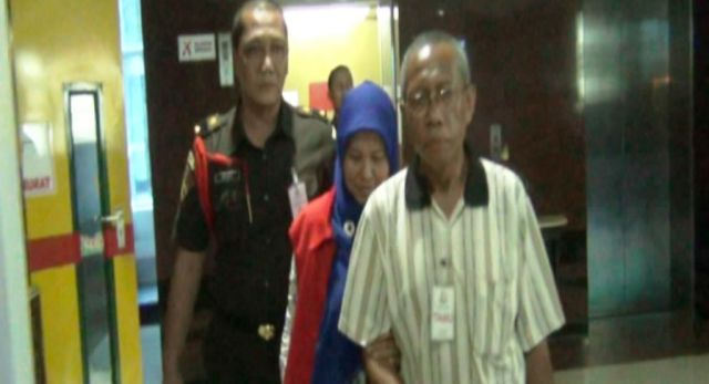 Kasus Pasir Besi PT IMMS, Ninis Rindawati Divonis 2 Tahun Penjara