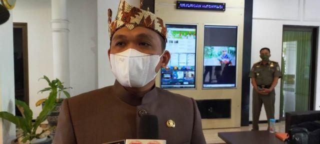 Lumajang Raih Penghargaan Nirwasita Tantra Katagori Green Leader