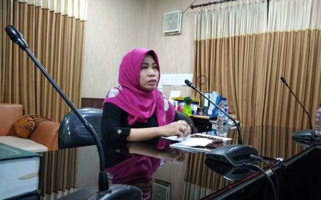Komisi A DPRD Berharap Tak Ada Dendam Politik Dalam Pemerintahan Thoriq-Indah