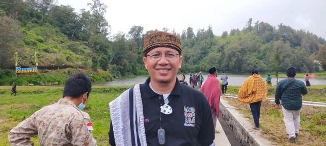 Nur Purnamasidi DPR RI Siap Kawal Pemulihan Ekonomi Wisata di Lumajang