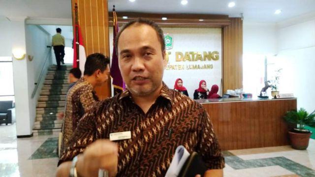 Katagori Kuning, Ombudsman Yakin Lumajang Bisa Masuk Zona Hijau