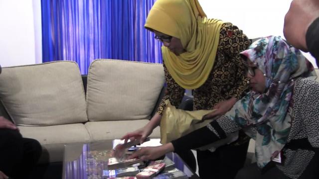 Inspektorat Lumajang OTT Ratusan Juta Penyelewengan Dana BOP TK dan PAUD