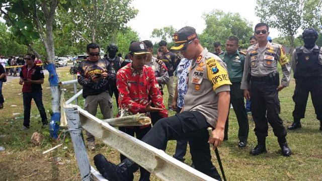 Polisi Akan Periksa Panitia Pacuan Kuda Maut di Wotgalih