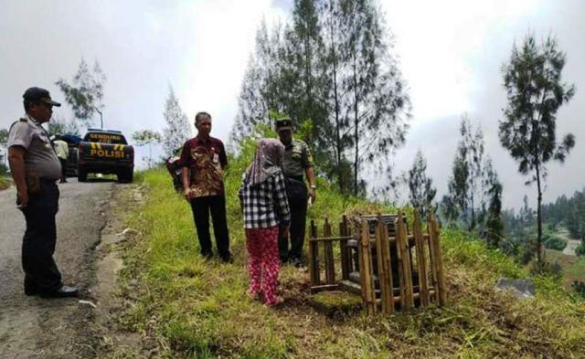 FKUB Lumajang Kutuk Keras Pengrusakan Patung Padmasari di Argosari