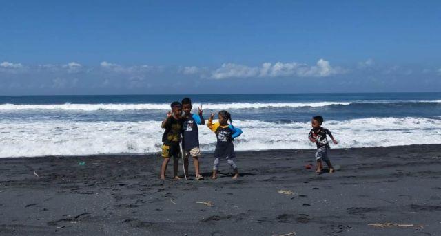 Beredar Kabar Gempa dan Tsunami Besar Bikin Warga Lumajang Resah