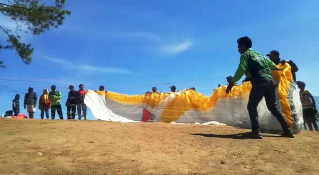 Gunung Wayang Lumajang Jadi Spot ke-13 Paralayang di Jawa Timur