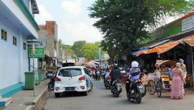 Cegah Covid 19 Pasar Tradisional di Lumajang Tutup 12 Jam