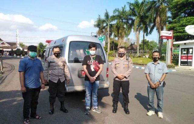 Dua Pekerja Migran Asal Lumajang Positif Covid 19