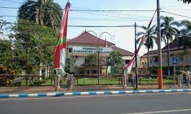 Mulai 3 Juli 2017, Sekda Lumajang Akan Dijabat Plt