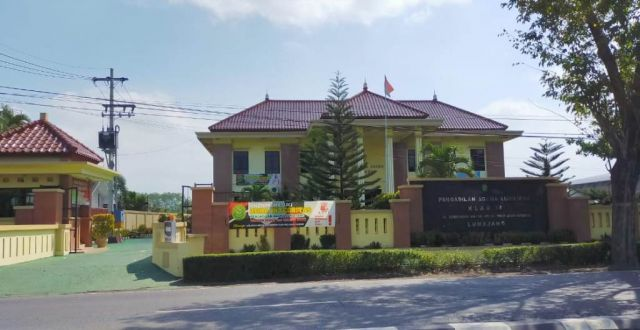 7 Hakim Positif Covid 19 Pengadilan Agama Lumajang Lockdown