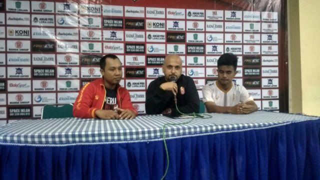 Kondisi Lapangan dan Jauhnya Perjalanan Alasan Persijap Kalah dari Semeru FC
