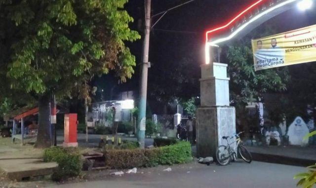 1 Positif, Kecamatan Tekung Lumajang Masuk Zona Merah Covid 19