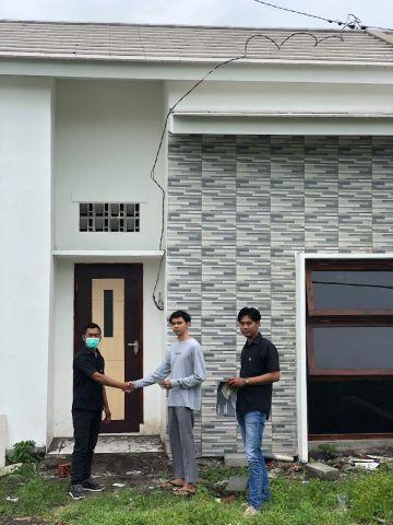 Mahameru Residence Mulai Diminati Pembeli di Lumajang