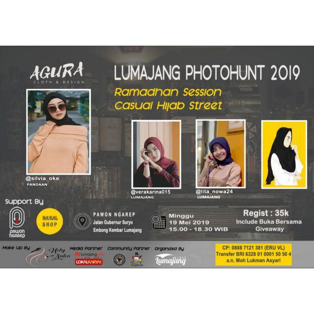 Yuk,  Ikut Lumajang Photohunt 2019