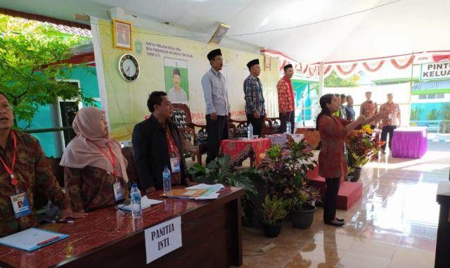 4 Incumbent Tumbang, Ini Hasil Pilkades Tempursari Lumajang