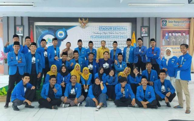 PKL PMII Lumajang Luluskan 36 Kader Terbaik Warga Pergerakan