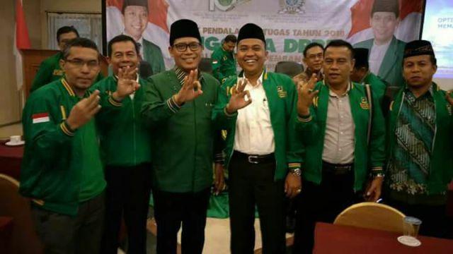 PPP Lumajang Diprediksi Peroleh 5 Kursi Dewan