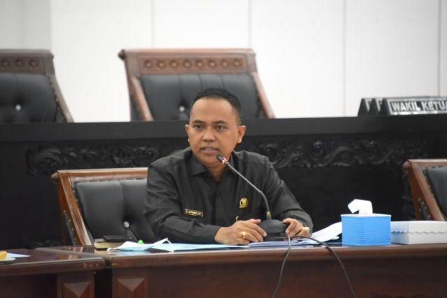 DPRD Lumajang Kembali Aktif Lakukan Pengawasan dan Sidak Pelayanan