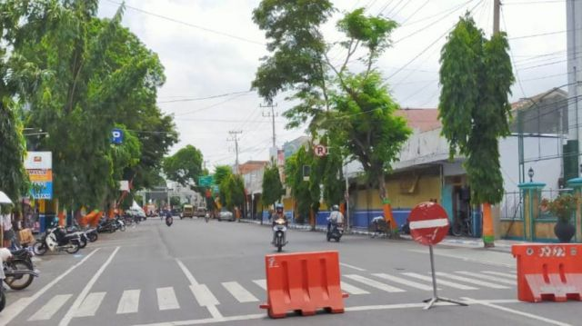 Dishub Lumajang Siapkan Kantong Parkir Konser Ambyar Didi Kempot