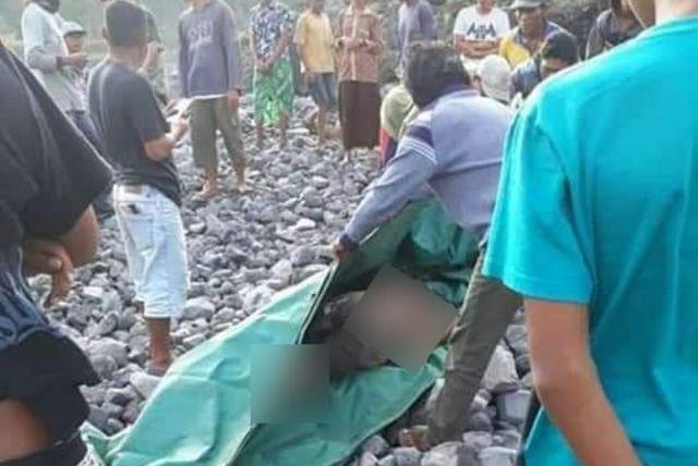 Tambang Pasir Pronojiwo Makan Korban Jiwa Warga Malang