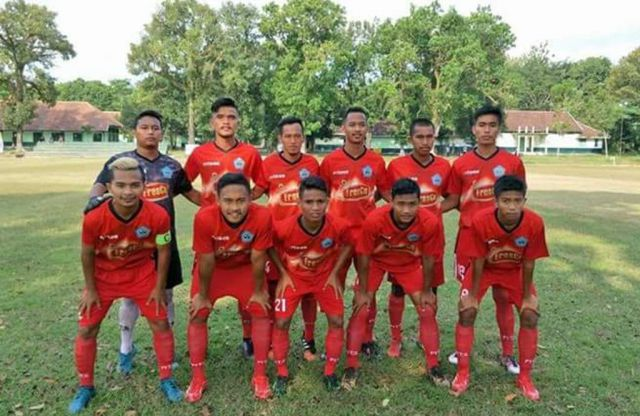 Dramatis, PSIL Lumajang Lolos 16 Besar Liga 3 PSSI Jatim