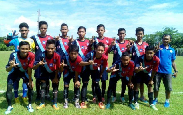 Sengit..!! PSIL Lumajang Tekuk Probolinggo United 1-0