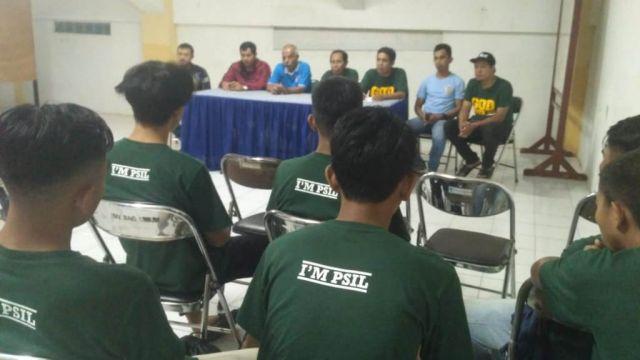 Tembus 16 Besar Management PSIL Lumajang 2019 Dibubarkan
